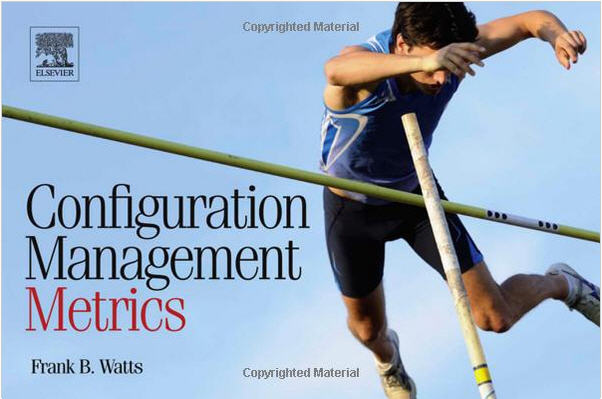 configuration management metrics
